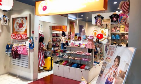 724b11238410a アンパンマンキッズコレクション 東京ソラマチ店|アンパンマンの服を買いたいならこの店の右に出るものは無し