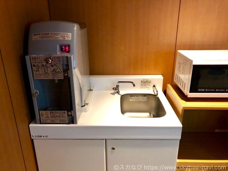 東京スカイツリータウン・ソラマチ4Fの授乳室は超穴場!その理由は入口にあり!