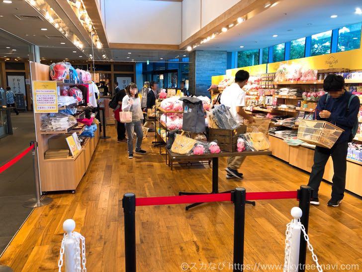 【2018年】カービィカフェ ザ ストアに行ってきた!限定商品が目白押しであれもこれも欲しくなる!(予約制)