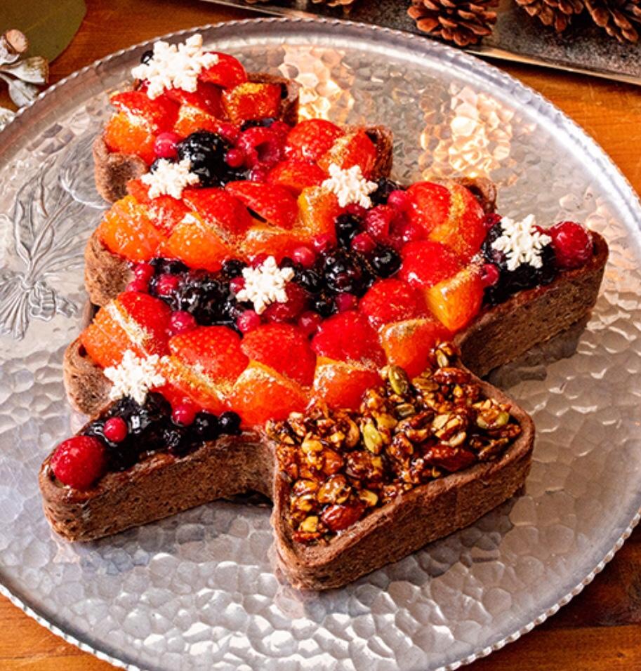 ソラマチ クリスマス ケーキ