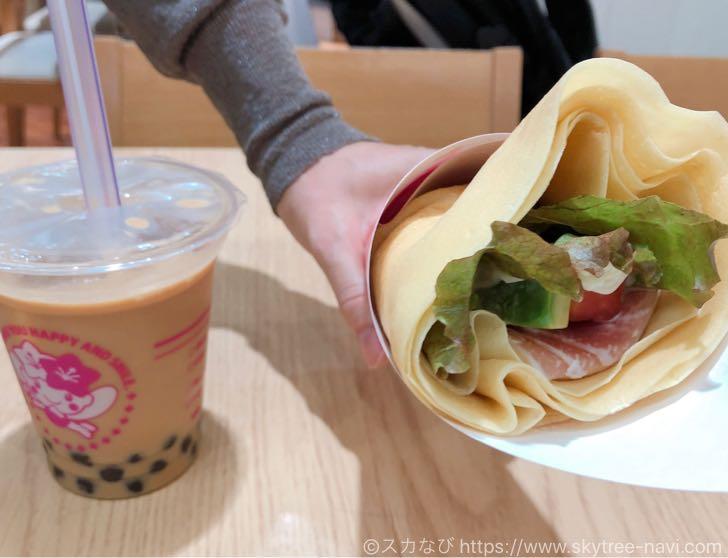 オリナス錦糸町 MOTHER'S CAFE マザーズカフェ