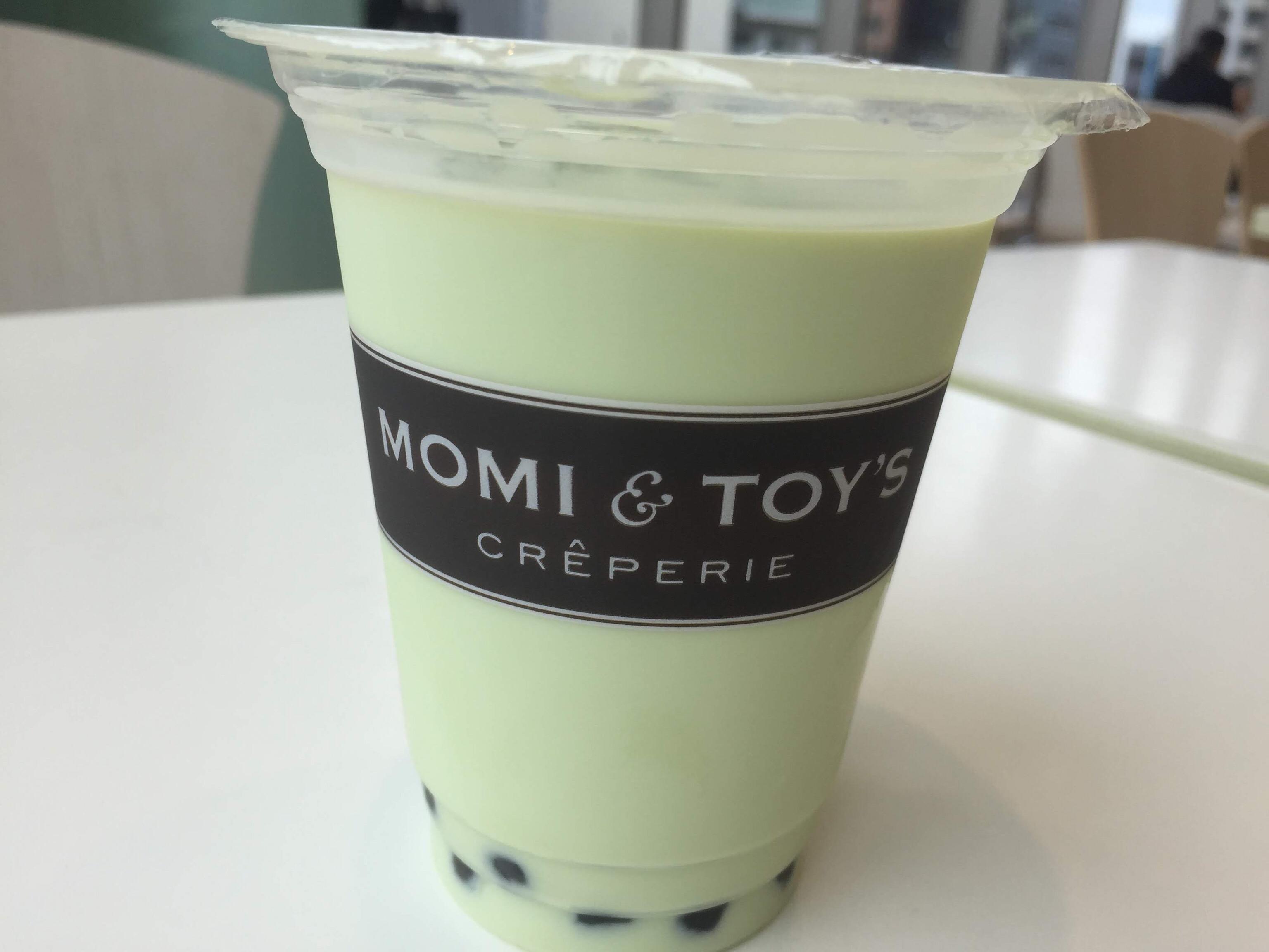 MOMI&TOYS(モミアンドトイズ)|錦糸町オリナス
