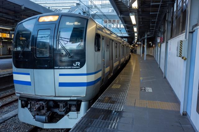 東京駅からスカイツリー