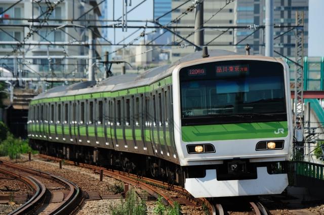 東京駅から東京スカイツリー