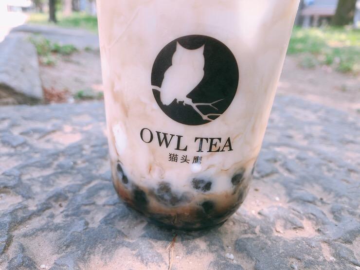 OWLTEA|オウルティー錦糸町|タピオカ
