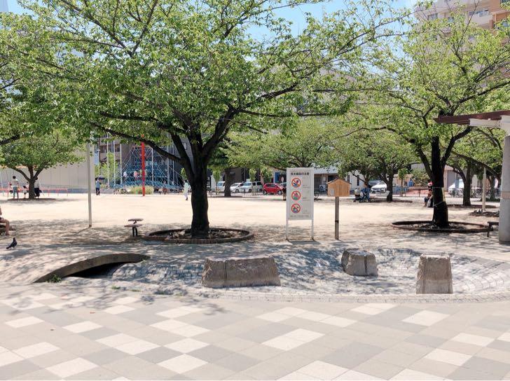 緑町公園 墨田区
