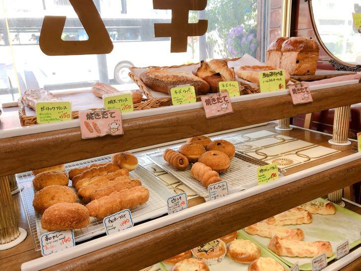 押上 キムラヤ パン屋さん