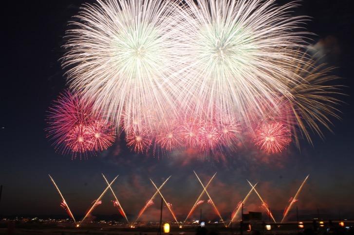 墨田区周辺の花火大会
