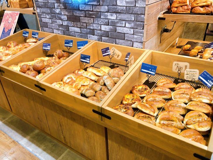 錦糸町周辺のパン屋さんまとめ