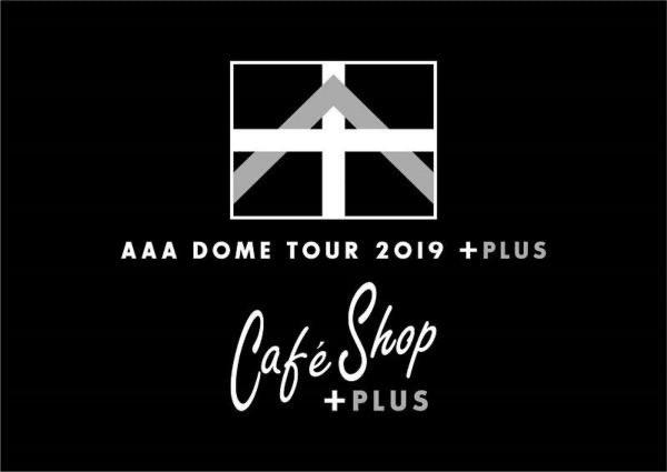 Aaa cafe shop 2019