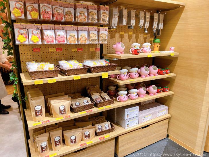 カービィカフェ TOKYO