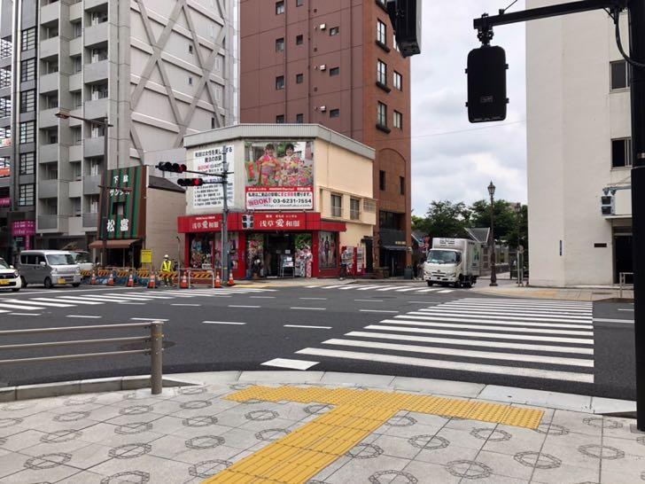 東京ミズマチ|アクセス