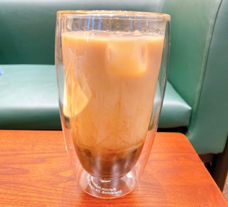 香茶|オリナス