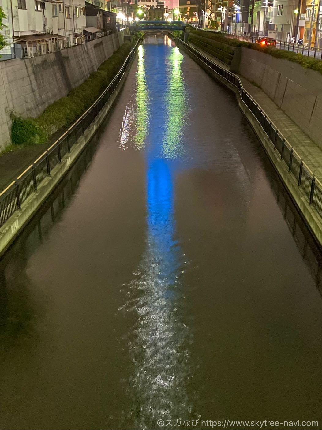 スカイツリー 聖火リレー特別ライティング 佐賀県