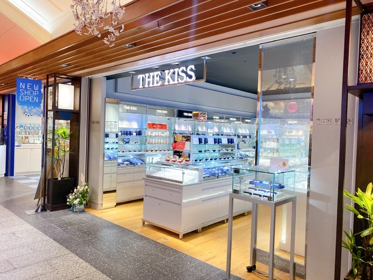 THE KISSソラマチ店