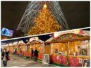 【現地レポ】スカイツリー・ソラマチのクリスマスマーケット&あったかフードコート 雰囲気やメニューを解説【2019年クリスマス】